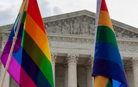 Marriage Equality Arrives in America