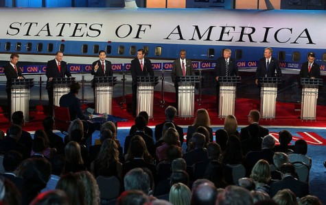 A Marathon Second Republican Debate