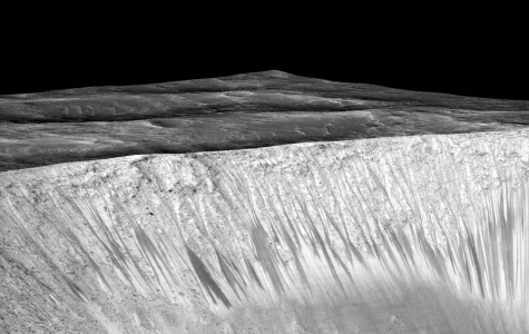 Mars Has Flowing Water – Why Does It Matter?