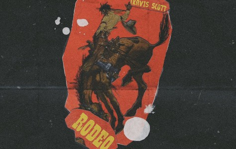 Travi$ Scott Rodeo Review