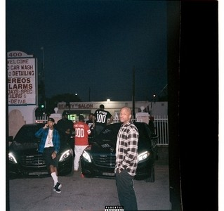 "Track of the Week: YG (feat. Nipsey Hussle & 50 Cent)-""I Wanna Benz"""
