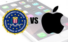 Apple vs The FBI?