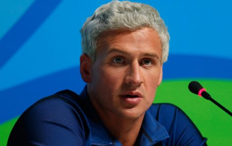 Lochte, You Done Goofed