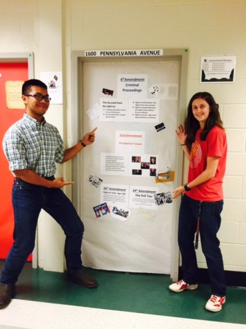 Social Studies Teachers Weigh in About the US Constitution