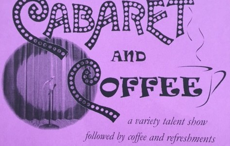 Cabaret and Coffee