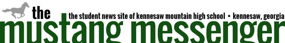The student news site of Kennesaw Mountain High School