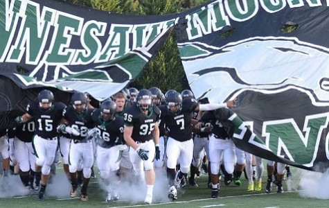 Kennesaw Mountain vs Sprayberry Football Preview