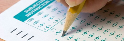 The SAT Is Dead, and You Dinguses Killed It
