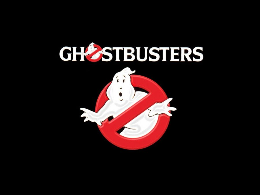 Who's Afraid of Female Ghostbusters?