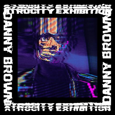 This Is the Way, Step Inside: A Tour of Danny Brown's Atrocity Exhibition