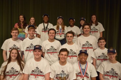 Kennesaw Mountain Drama Earns State Title