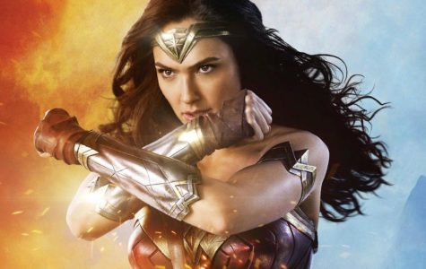 Wonder Woman: Saving More Than Just the Allies