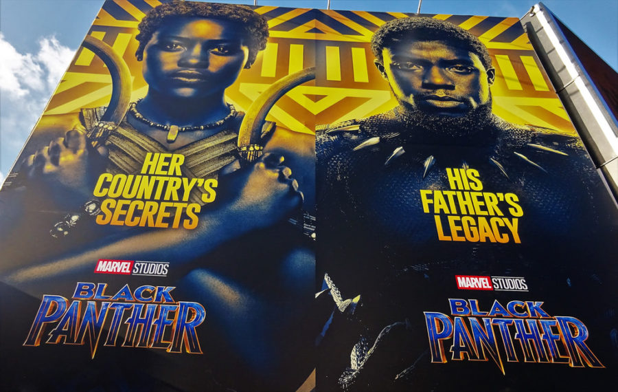 The Black Panther Effect