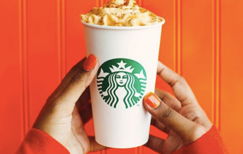 The Pumpkin Spice Latte Returns