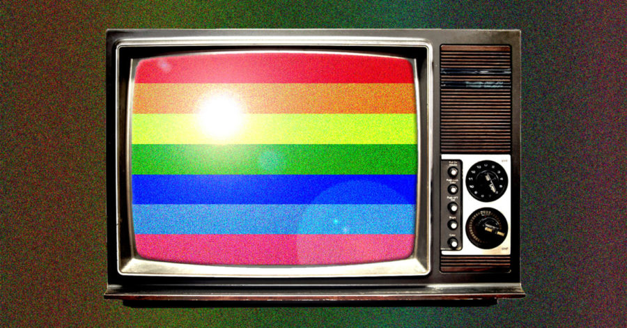 LGBTQ+ Media Recommendations for Pride Month