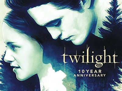 Twilight - 10 Years Going on Forever