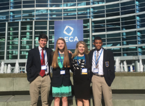 DECA - A Pathway to Success