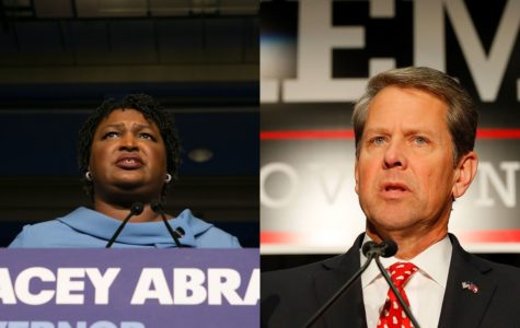 Georgia's Gubernatorial Race Still Undecided