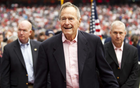 A Nation in Mourning: Remembering George H.W. Bush