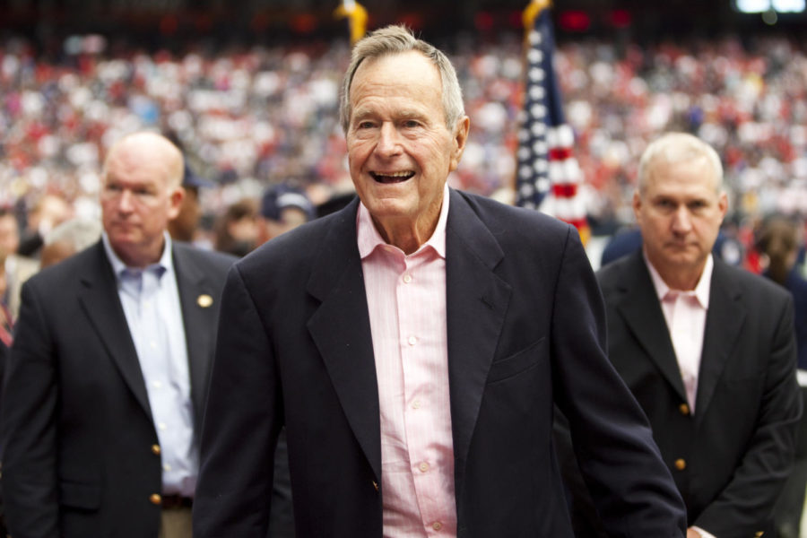 A+Nation+in+Mourning%3A+Remembering+George+H.W.+Bush