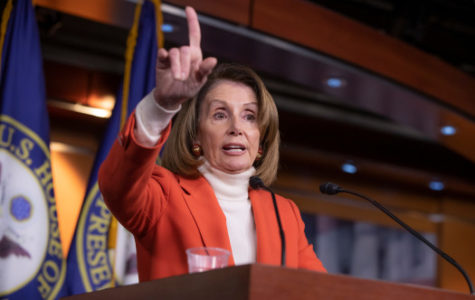Pelosi Reaches Deal with Democrats for Bid as Speaker of the House