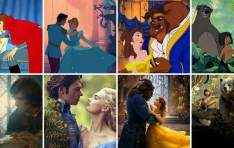 Why Disney Shouldn't Make Live Action Remakes