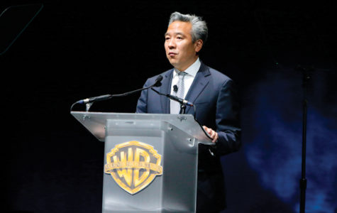 Warner Bros. CEO Steps Down After Scandal Exposed